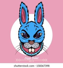 Dizzy Rabbit