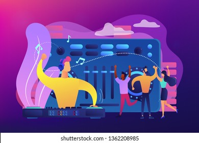 Dj Images, Stock Photos & Vectors | Shutterstock
