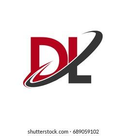 Dl Logo Images Stock Photos Vectors Shutterstock