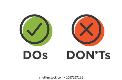 Image result for dont do