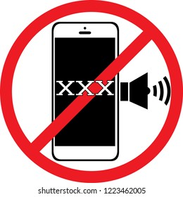 Do not have porn, no porn, no xxx ,no 18+, Do not have porn in phone,NO PORN