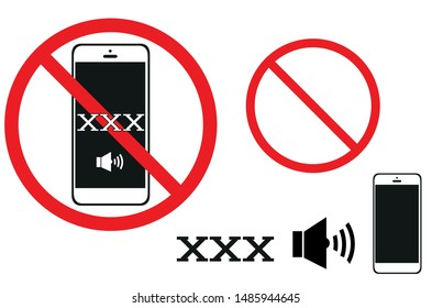 Do not store pornography on mobile phones