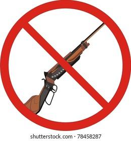 Do not use a gun  - make peace