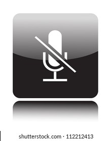 Microphone Button Images, Stock Photos & Vectors | Shutterstock