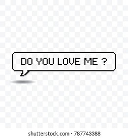 Do You Love Me Images Stock Photos Vectors Shutterstock