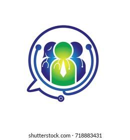 Doctor care logo
