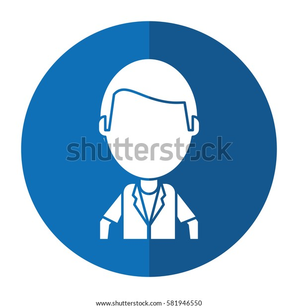 doctor medical  stethoscope shadow