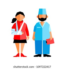 orthopedic surgeon stock illustrations images vectors shutterstock rh shutterstock com