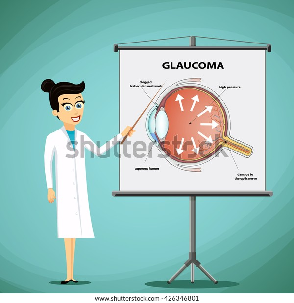 doctor shows on blackboard diagram human stock vector use case diagram of doctor and patient diagram of doctor #13