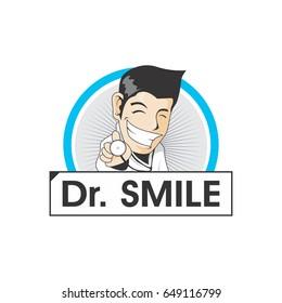 doctor smile logo