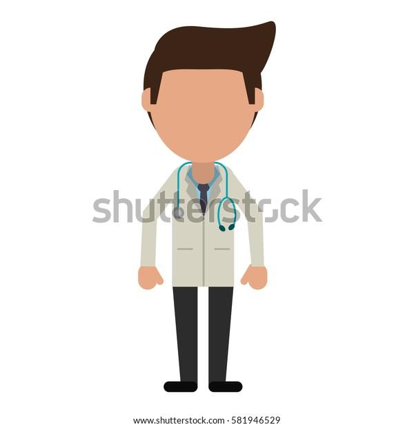 doctor staff medical hospital