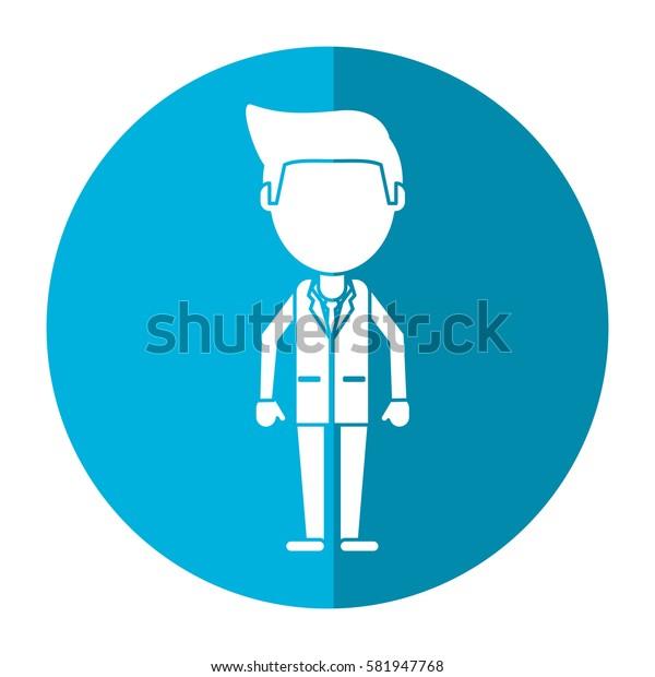 doctor staff medical hospital shadow