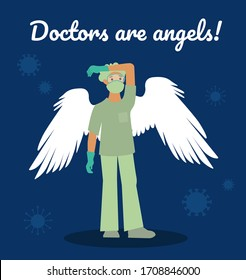 Doctor Angel High Res Stock Images | Shutterstock