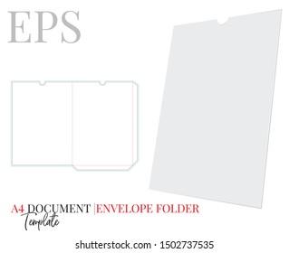 Briefpapier Visitenkarte Mockup Stock Vektorgrafiken Bilder
