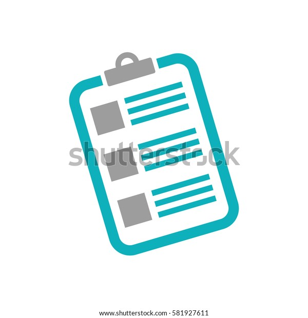 Document sheet isolated icon vector illustration graphic design