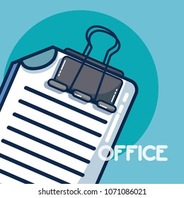 Documents and sheets office element