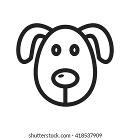 Animal Faces Icon Images Stock Photos Vectors Shutterstock