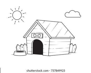 Imágenes Fotos De Stock Y Vectores Sobre Line Art Hut