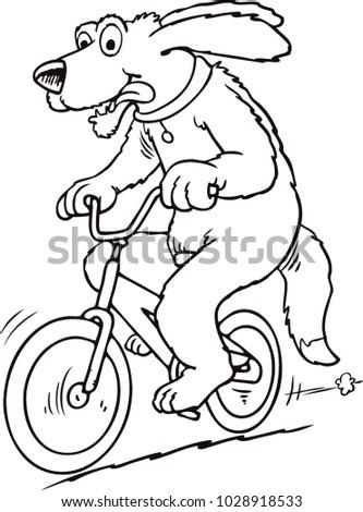 Ape Dog