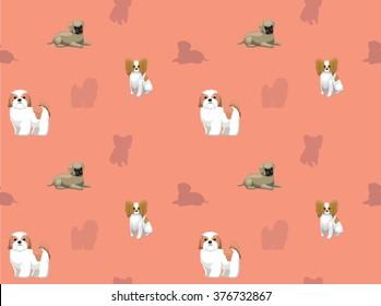 1000 Cute Cartoon Shih Tzu Stock Images Photos Vectors