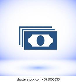 Dollars  icon
