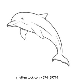 Dolphin drawing swimming as well Ladybird Drawing in addition North American Guard 616235390 as well Cute Penguin Couple Drawing further Flamingo Sketch 113284087. on realistic drawings of wild animals