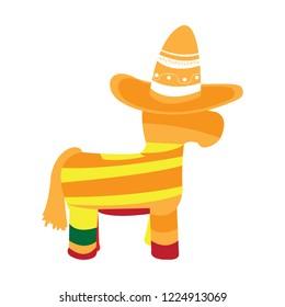 pinata donkey images stock photos vectors shutterstock