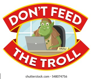 https://image.shutterstock.com/image-vector/dont-feed-troll-sign-260nw-548074756.jpg