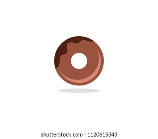 Donut logo icon