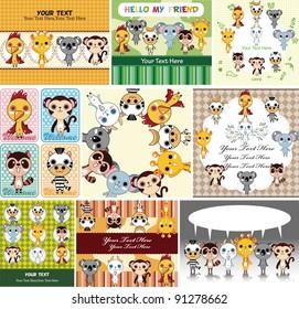 Ilustraciones Imágenes Y Vectores De Stock Sobre Granja