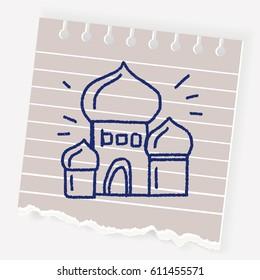 doodle architecture