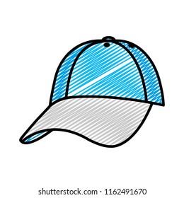 doodle cap casual textile style accessory