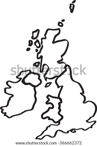 Image Result For Outline Map