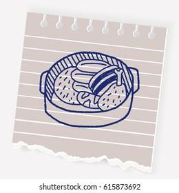 Doodle Stew