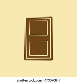 Door Icon.