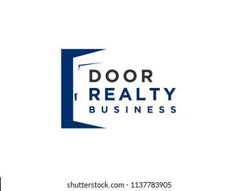 door logo design inspiration
