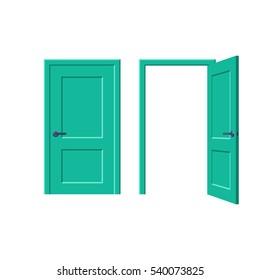 Closed Doors Stock Images RoyaltyFree Images Vectors Shutterstock