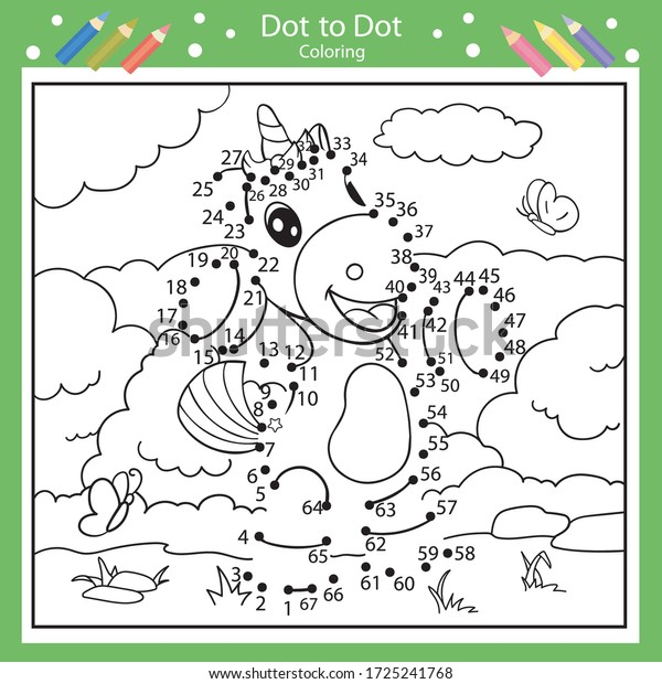 6 Best Images of Dot Rainbow Printable Coloring Pages - Rainbow ... | 620x600