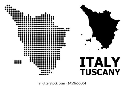 Map Of Italy Tuscany Region.Tuscany Map Images Stock Photos Vectors Shutterstock