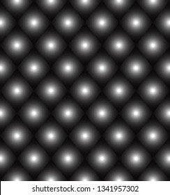 Dots background, simply triangle , vector-Vector