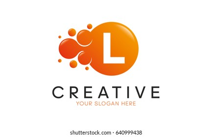 Letter L Logo Images, Stock Photos & Vectors | Shutterstock