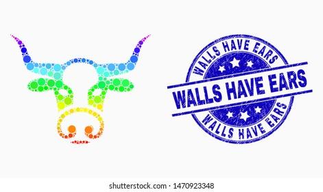 Walls Have Ears Images, Stock Photos & Vectors | Shutterstock