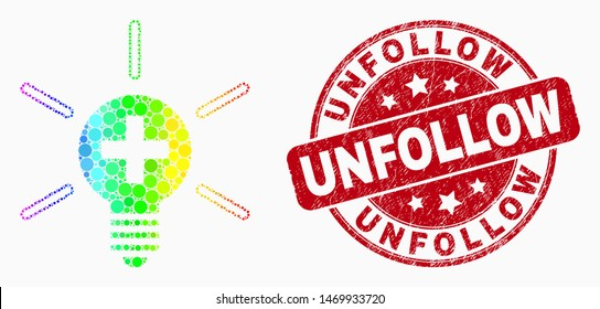 Unfollow Images, Stock Photos & Vectors | Shutterstock