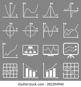 Gaussian Normal Distribution Curve Images, Stock Photos