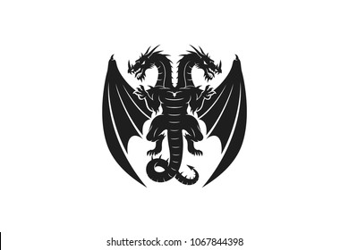 Double Head Dragon