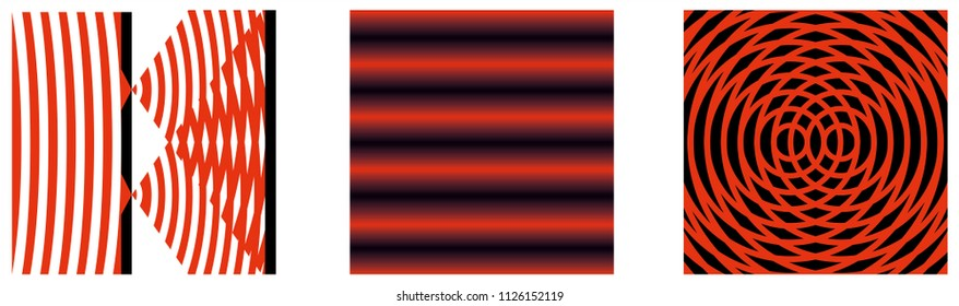 The Double Slit and Two Point Source Interference