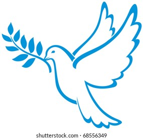 Dove Of Peace Images Stock Photos Vectors Shutterstock