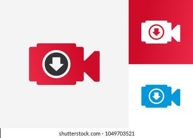 Video Downloader Images, Stock Photos & Vectors | Shutterstock