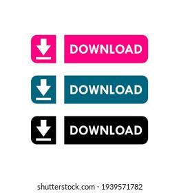 Download design logo template illustration