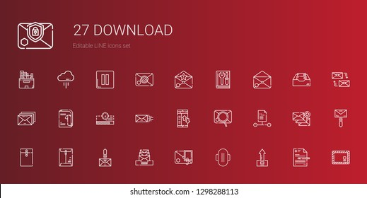Catalogue Download Images, Stock Photos & Vectors | Shutterstock